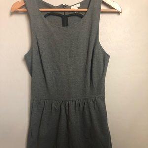 Sleeveless Gap dress with pockets